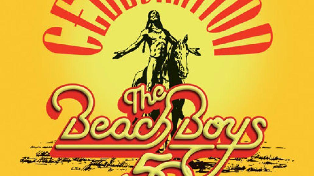 beach boys 50 The Beach Boys to release new album on June 5th