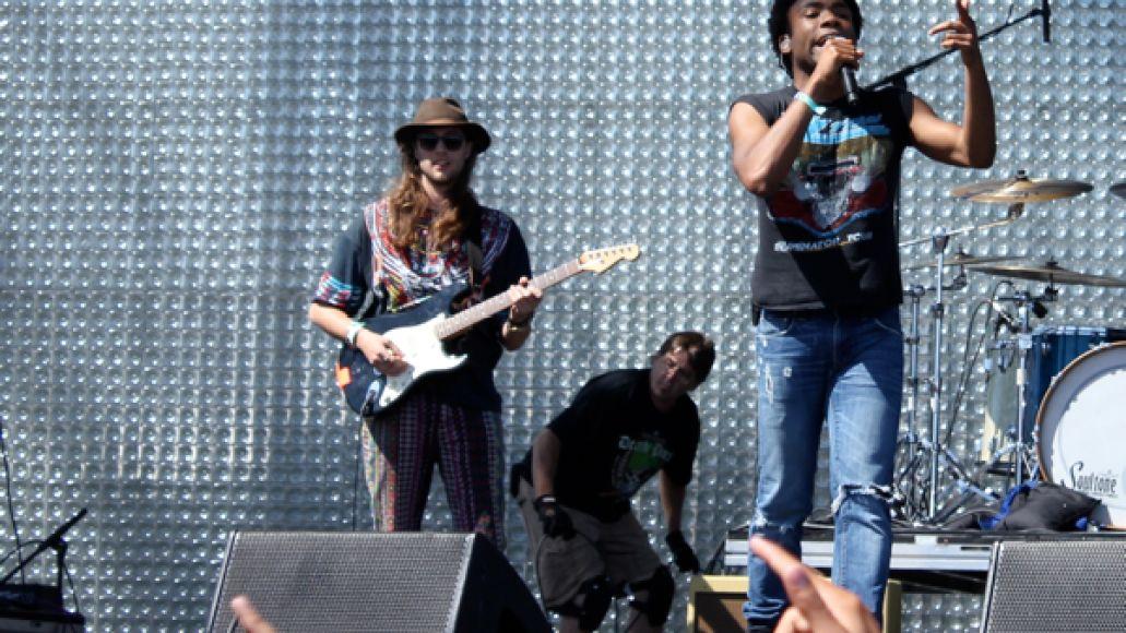 childishgambinocoachella2012 Festival Review: CoS at Coachella 2012