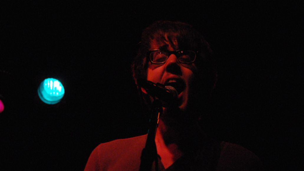 cloud nothings schubas roffman 7 Live Review: Cloud Nothings at Schubas Tavern in Chicago (4/6)