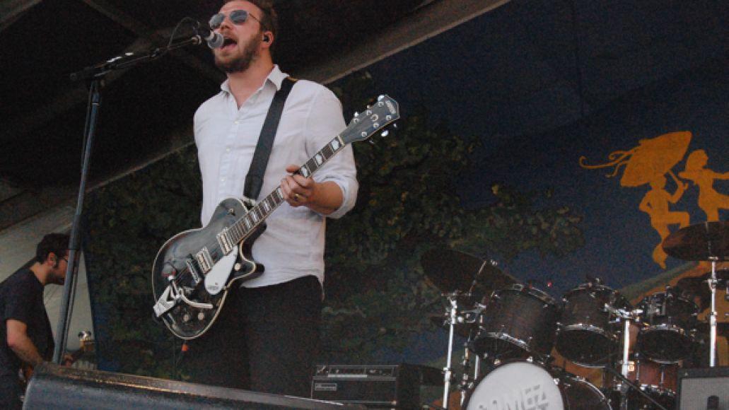 gomez2012nola Festival Review: CoS at New Orleans Jazz Fest 2012
