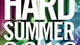 hard summer 2012 lineup