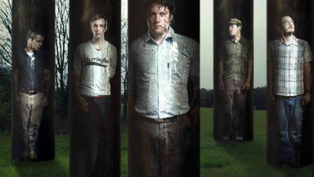 modest mouse 2011 Video: Modest Mouse debuts new song Heart of Mine