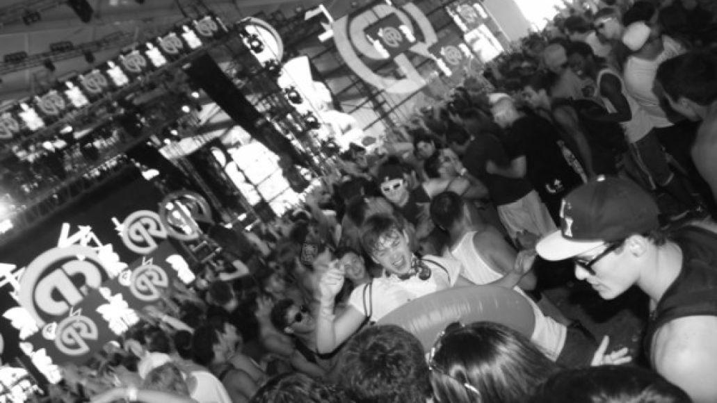 porterrobinson1 e1334674635652 Festival Review: CoS at Coachella 2012
