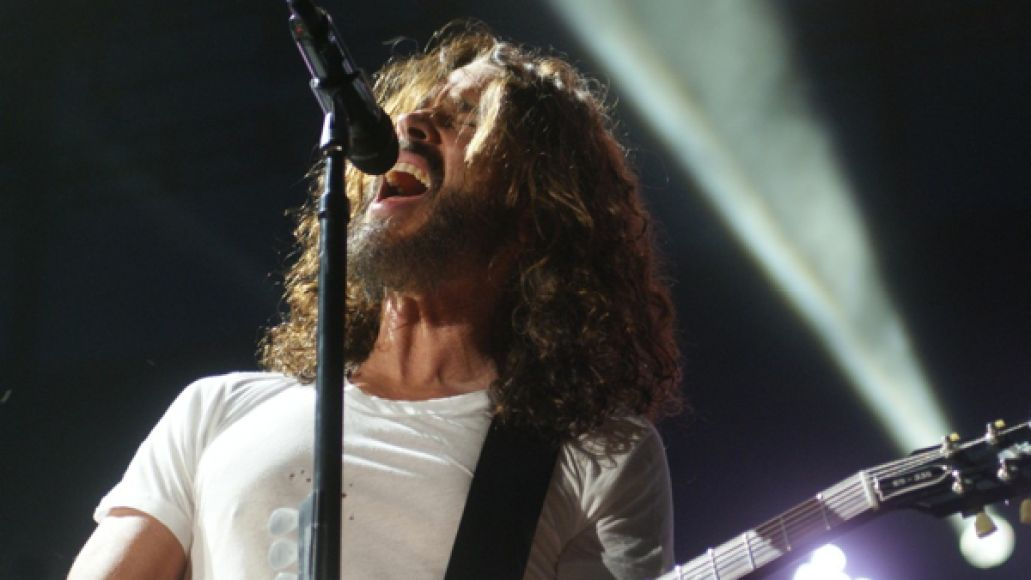 soundgarden karinahalle Soundgarden announce intimate tour dates