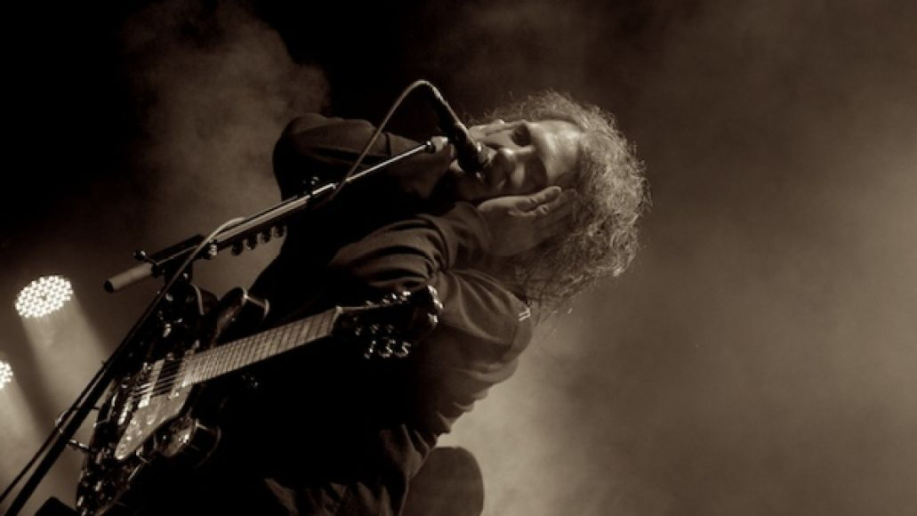 thecure debidelgrande Lollapaloozas 2013 Lineup: One Day Later