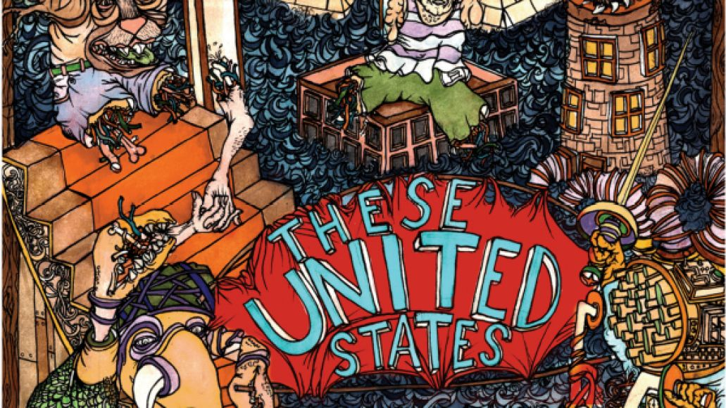 theseunitedstatescover Interview: Jesse Elliott (of These United States)