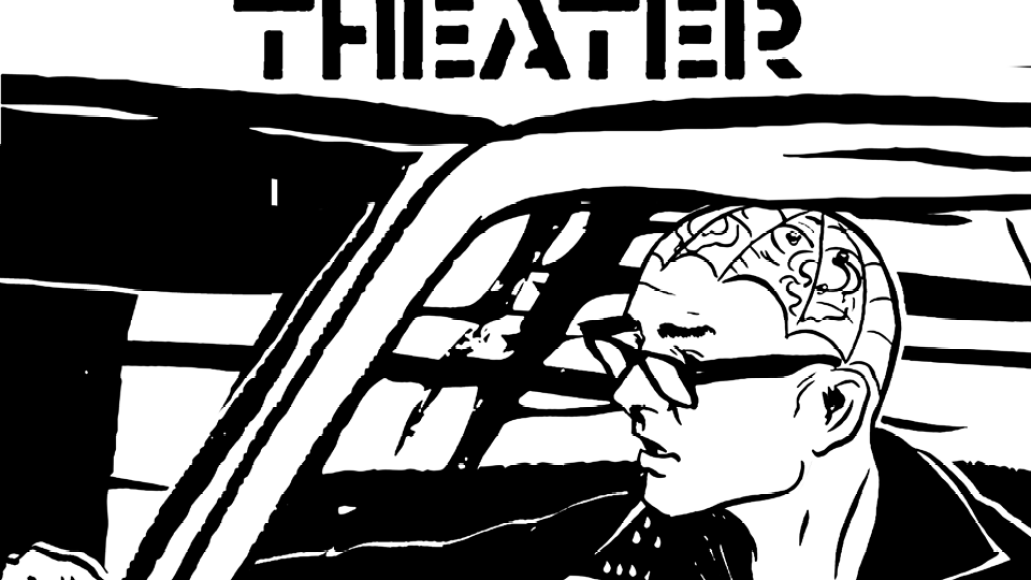 tim driving side 300 Tim Armstrong releases album from RocknRoll Theater