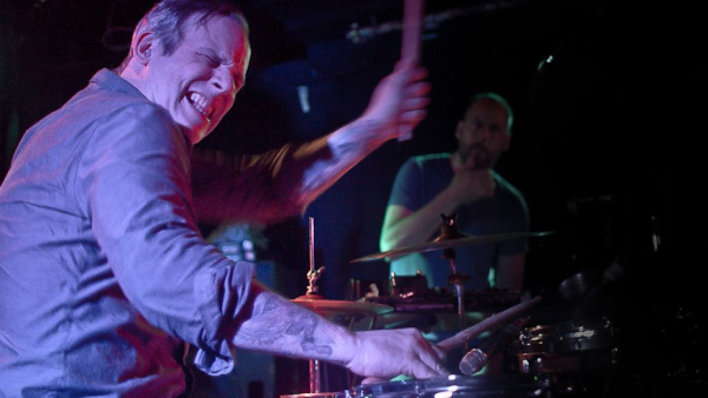 tortoise 2 Live Review: Tortoise at The Empty Bottle in Chicago (4/28)