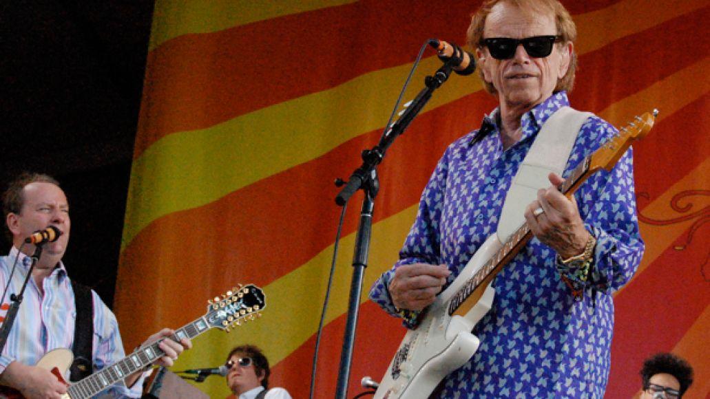 aljardine2012 Interview: Al Jardine and David Marks (of The Beach Boys)