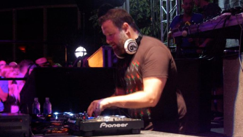 claude vonstoke beatport stage sunday Festival Review: The Top Sets at Movement 2012