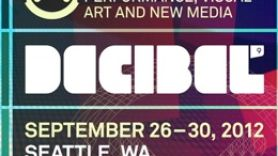 decibel festival 2012