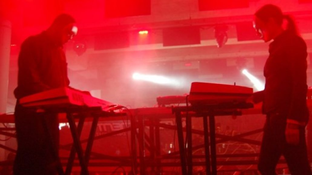 dopplereffekt underground stage sunday e1338318060992 Festival Review: The Top Sets at Movement 2012