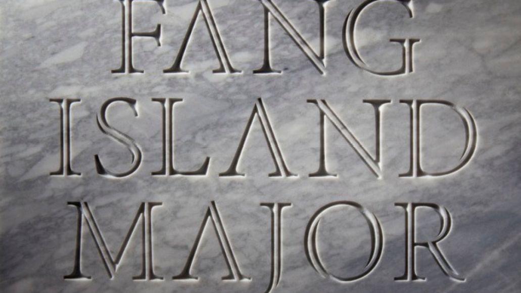 Check Out: Fang Island   Asunder