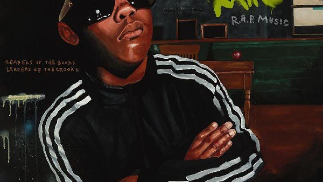 killer mike rap music Top 50 Songs of 2012