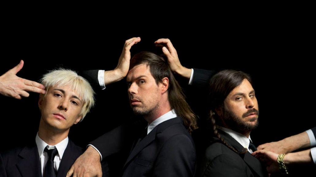 liars 2012 Liars announce summer tour dates