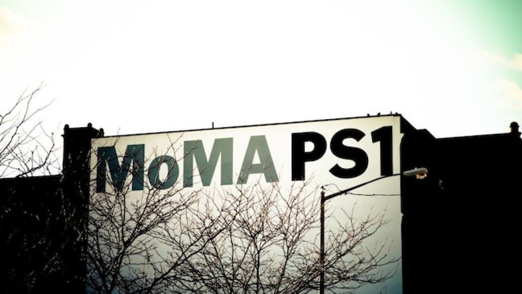momawarmup12 Atoms For Peace, Danny Brown, Jamie xx to play MoMA PS1s Warm Up 2012