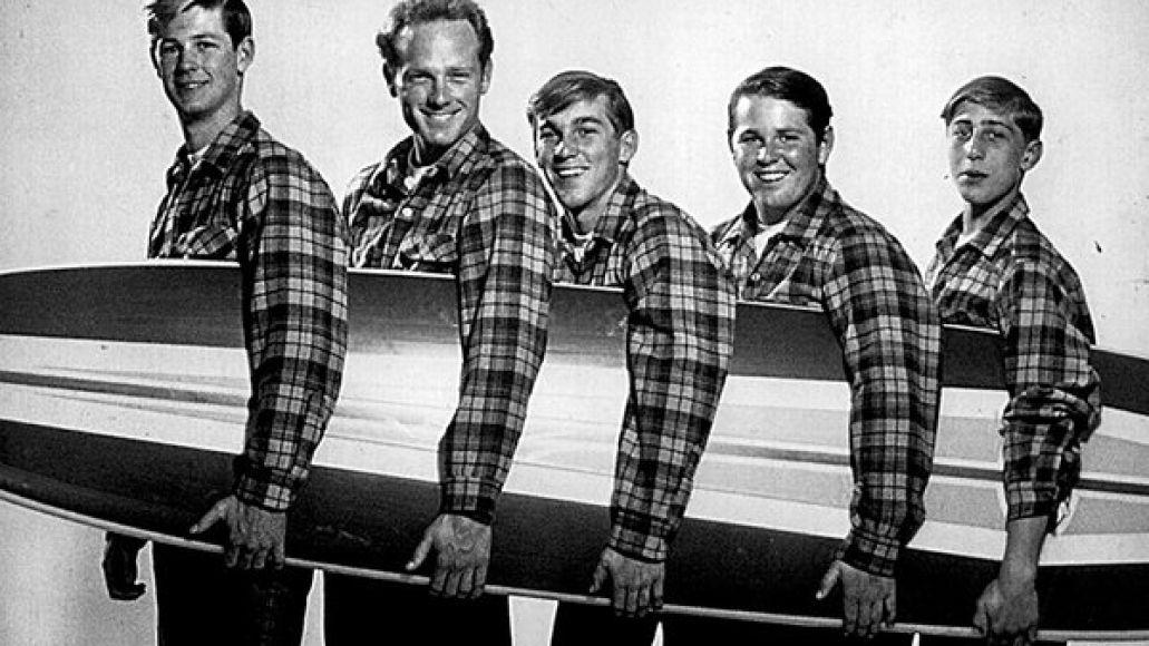 thebeachboys1962 Interview: Al Jardine and David Marks (of The Beach Boys)