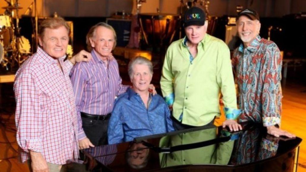 thebeachboys2012 e1338266301220 Interview: Al Jardine and David Marks (of The Beach Boys)