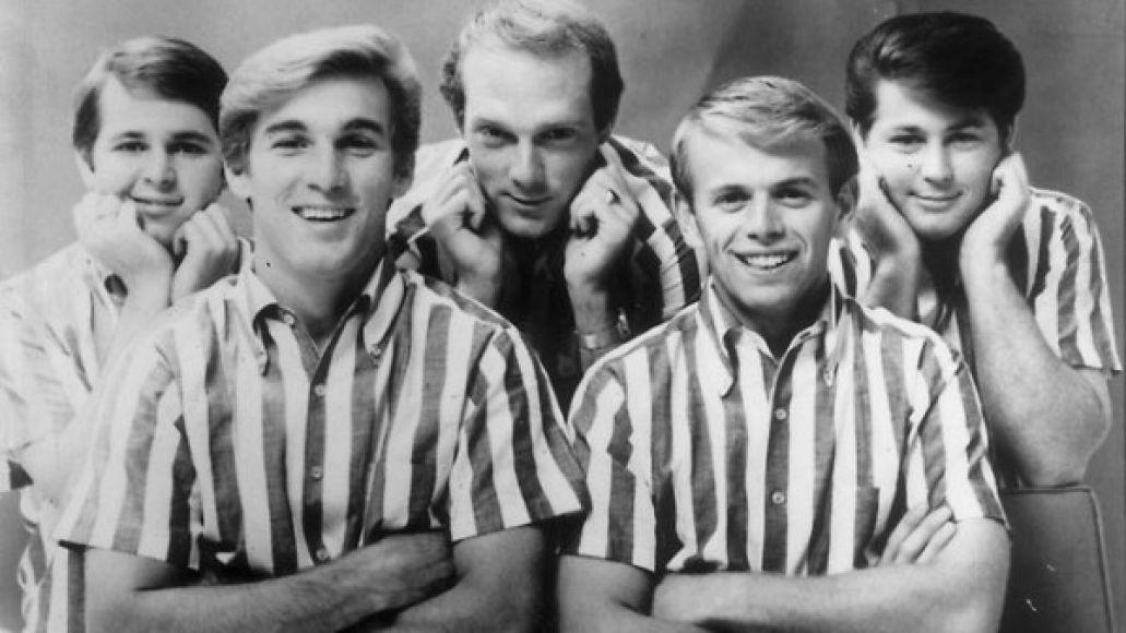 thebeachboys60s e1338266843121 Interview: Al Jardine and David Marks (of The Beach Boys)