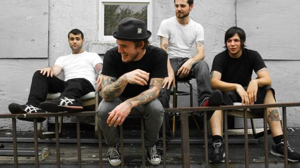 Check Out: The Gaslight Anthem covers Tom Petty and the Heartbreakers