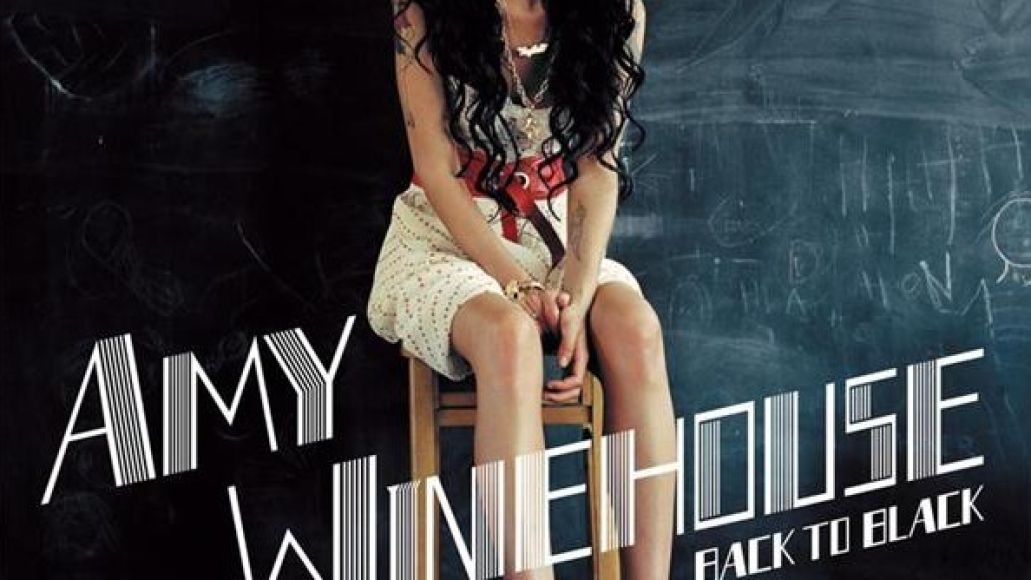 amy winehouse back to black New Music: Amy Winehouse   Back to Black (Unreleased demo)