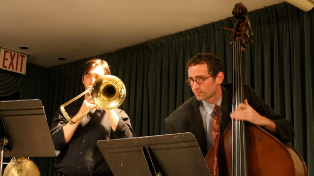 deviant septet nyc 006 Live Review: Deviant Septet at New York Citys Greenwich House Music School (5/31)