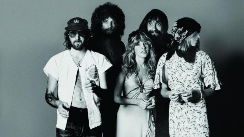 fleetwood mac Fleetwood Mac tribute album features MGMT, The Kills, Antony Hegarty, and more