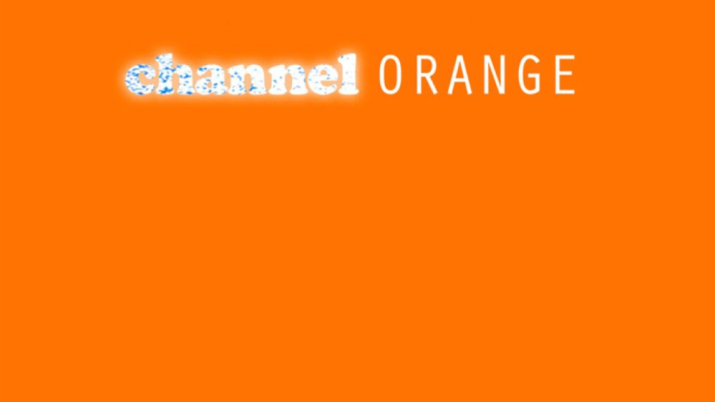 frank ocean channel orange2 Update: Frank Ocean reveals Channel Orange artwork, tracklist