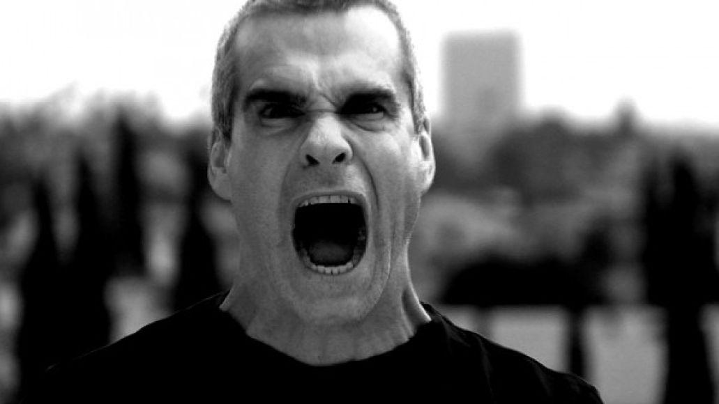 Henry Rollins announces Capitalism tour