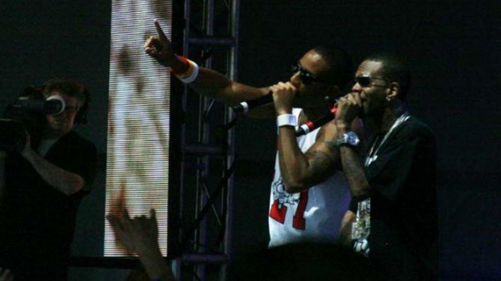 ludacris e1339614529614 Festival Review: CoS at Bonnaroo 2012