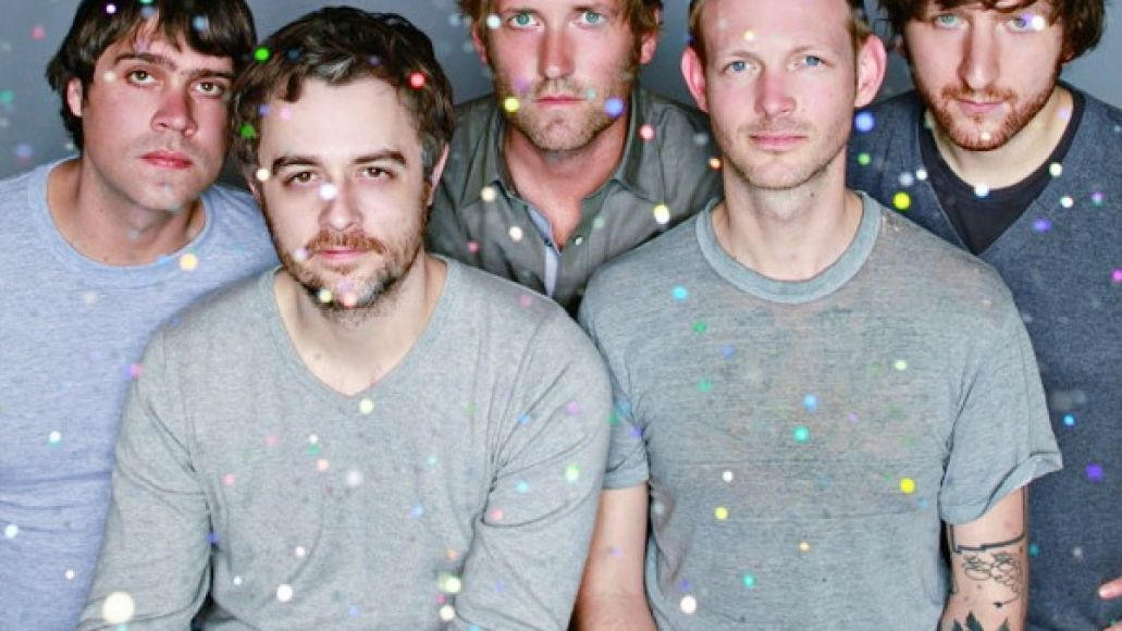 minus the bear 2012 Minus the Bear announces new album: Infinity Overhead