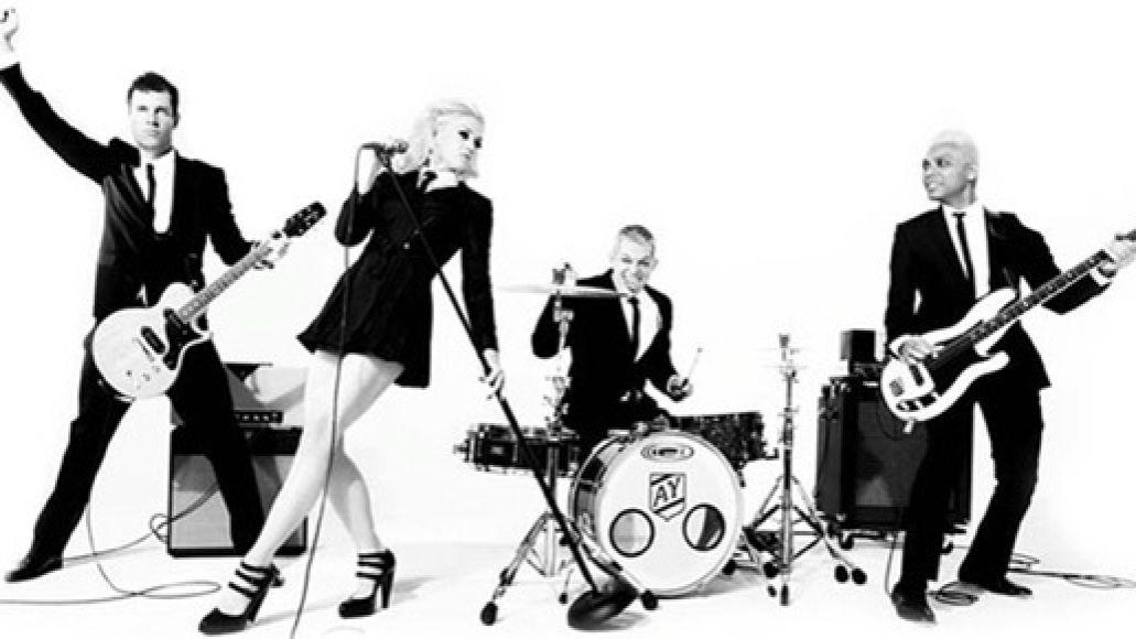 no doubt 2012 No Doubt titles new album Push and Shove
