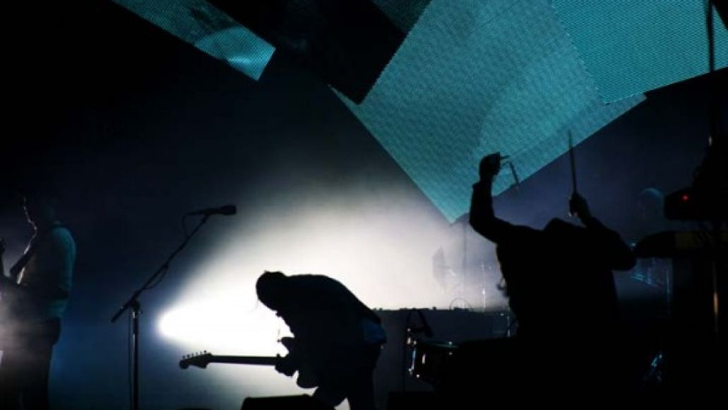 radiohead e1339614126555 Festival Review: CoS at Bonnaroo 2012