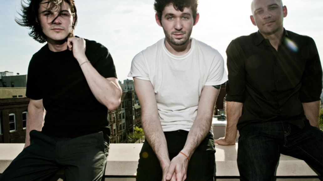 the antlers1 The Antlers announce new EP: Undersea