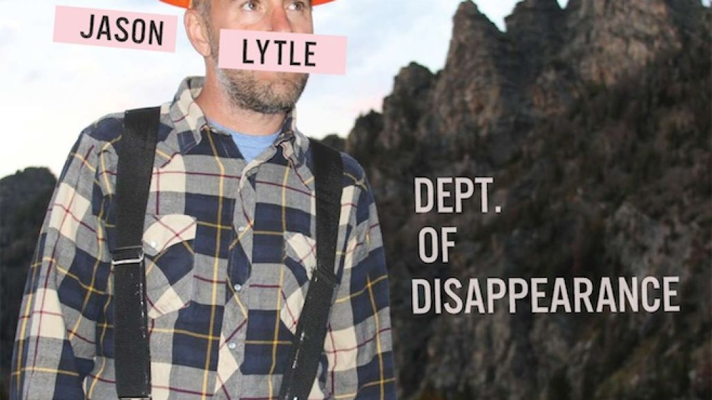 adac3504 New Music: Jason Lytle   Your Final Setting Sun