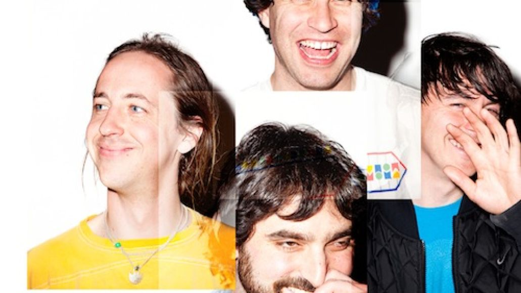 animal collective 2012 New Music: Animal Collective   Crimson