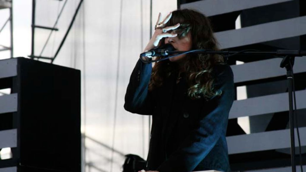 beachhouse4 Festival Review: CoS at Forecastle 2012