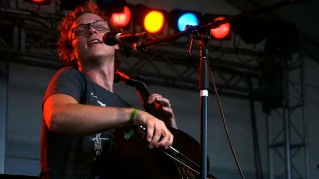 bensollee12 Festival Review: CoS at Forecastle 2012