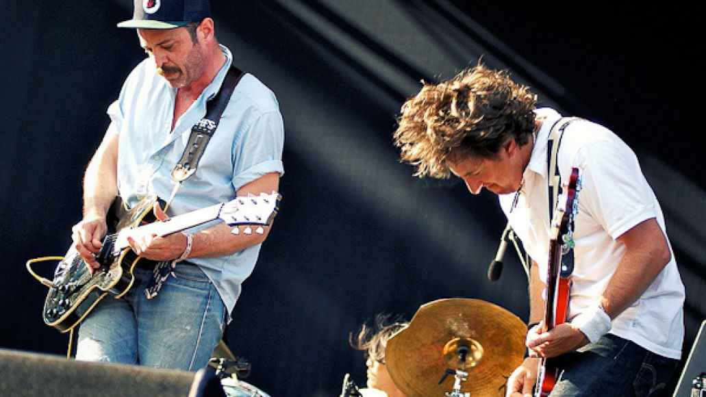 chavez 3 Festival Review: CoS at Pitchfork 2012