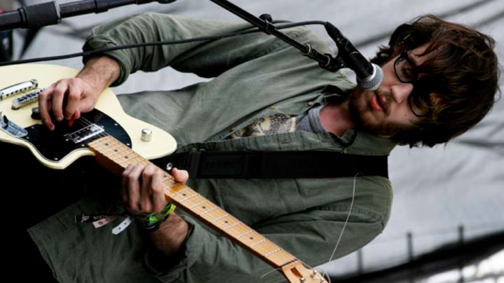 cloudnothings Festival Review: CoS at Forecastle 2012