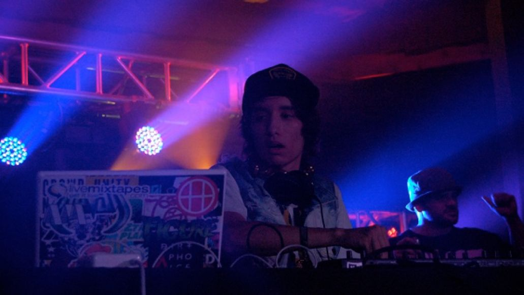 crizzly friday wagon wheel Festival Review: CoS at Electric Forest 2012