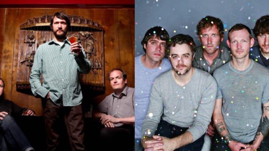Cursive and Minus the Bear announce U.S. tour