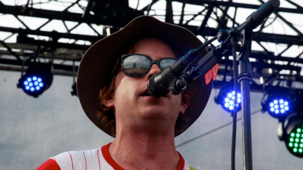 drdog3 Festival Review: CoS at Forecastle 2012