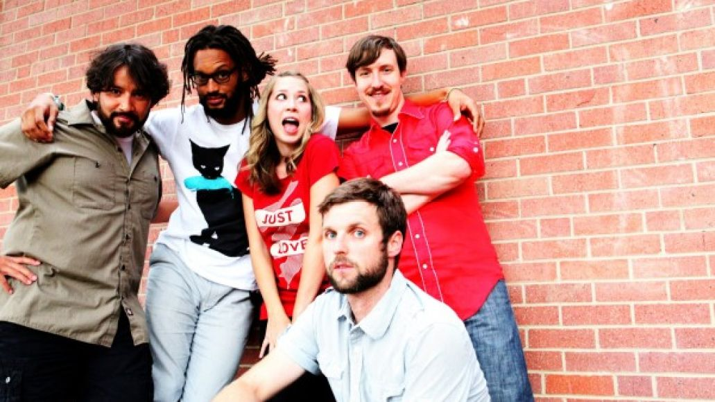 flobot2 2012 e1343132137214 New Music: Flobots   Gonna Be Free (CoS Premiere)