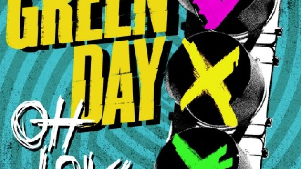 green day oh love New Music: Green Day   Oh Love