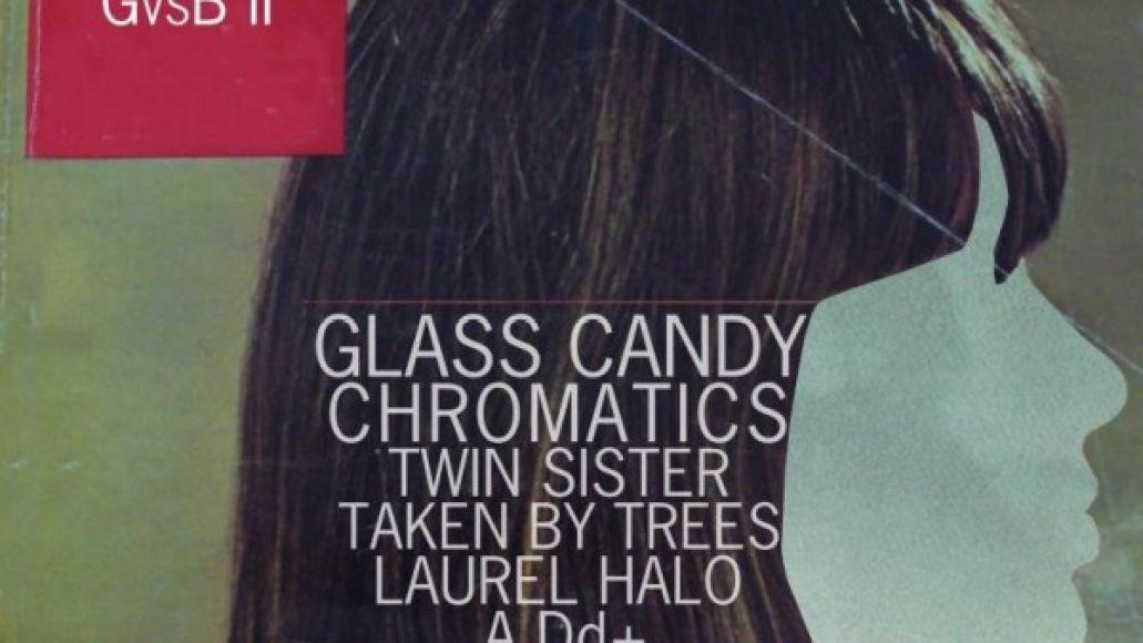 Live Review: Chromatics, Glass Candy at Gorilla vs. Bear II (7/28)