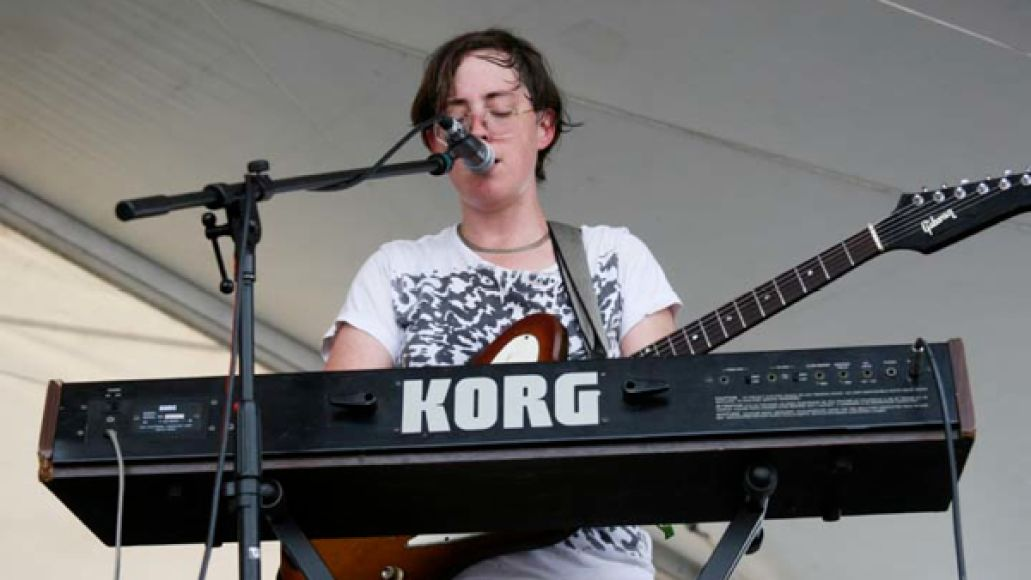 lowerdens2 Festival Review: CoS at Forecastle 2012
