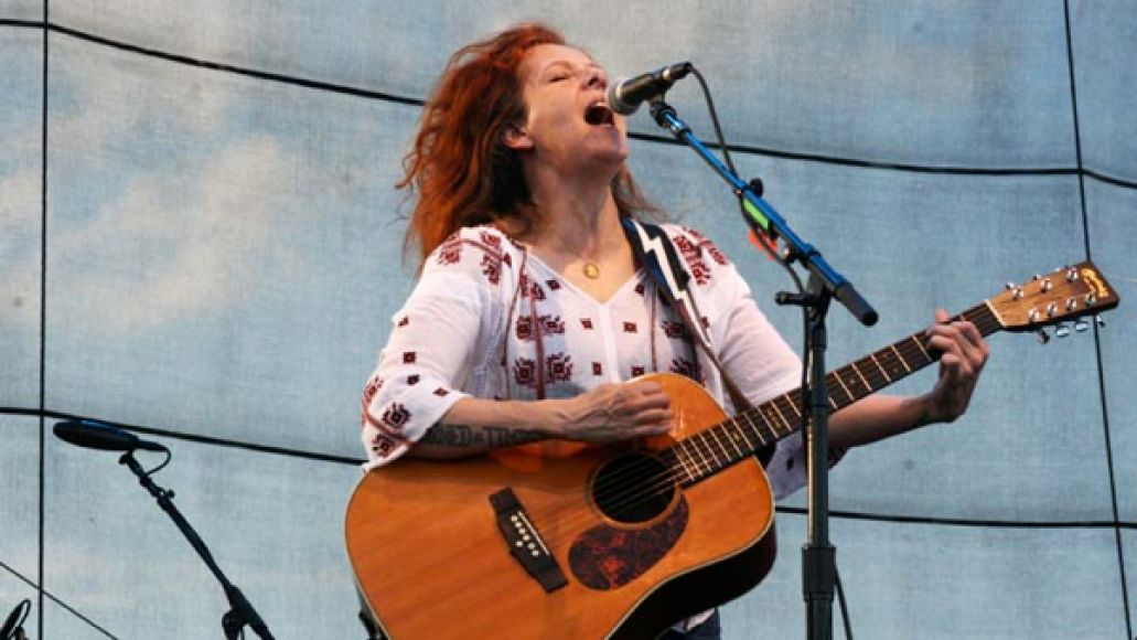 neko Festival Review: CoS at Forecastle 2012