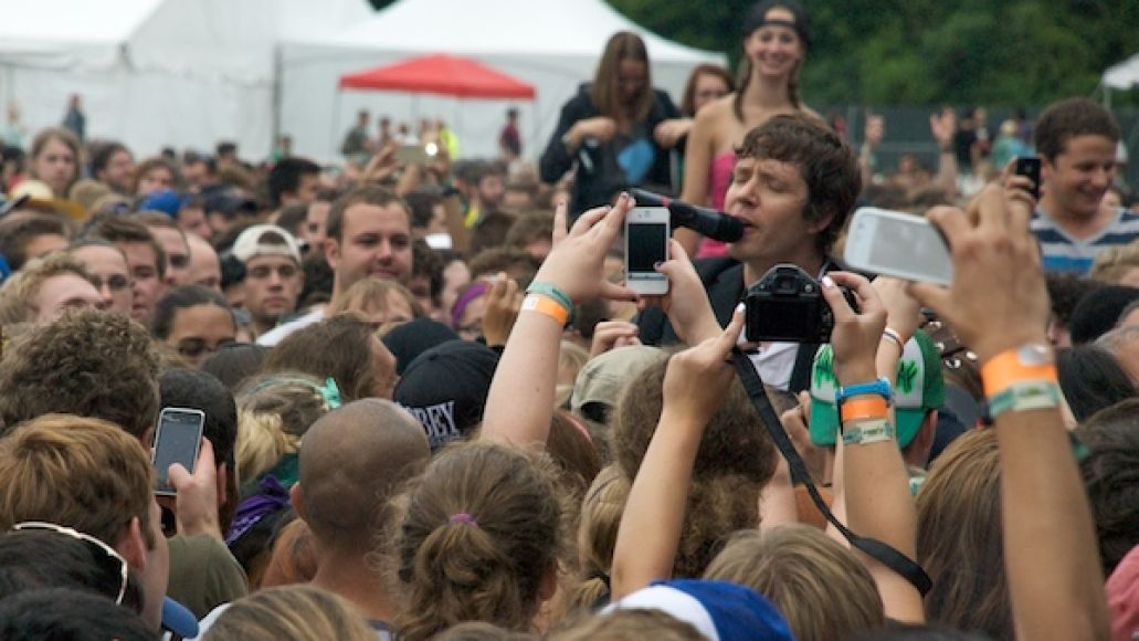 ok go 6 Festival Review: CoS at Firefly 2012