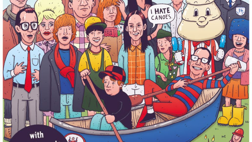 FYF announces The Adventures of Pete and Pete reunion